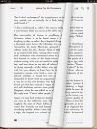 苹果电子书格式_微软申请电子书触屏翻页专利 苹果或构成侵权