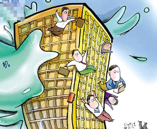企业单方面解除劳动合同的法定条件
