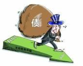 长期次级债务