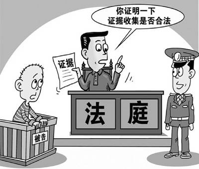 行政诉讼补证规则