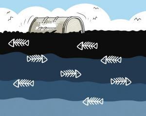 海洋环境污染公益诉讼不容缺位
