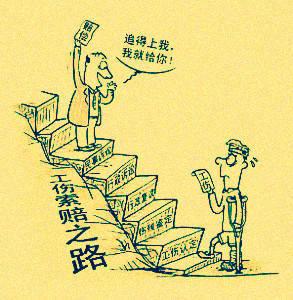 上海工伤鉴定程序是怎样的