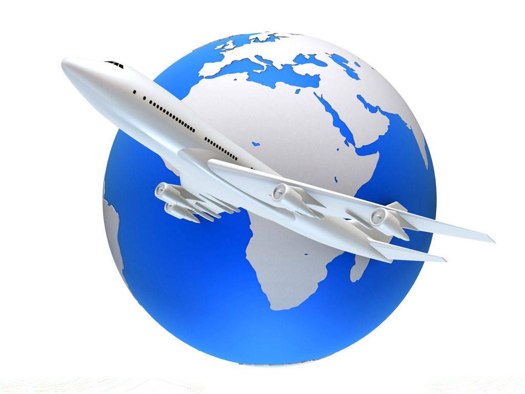 国际航空集中托运