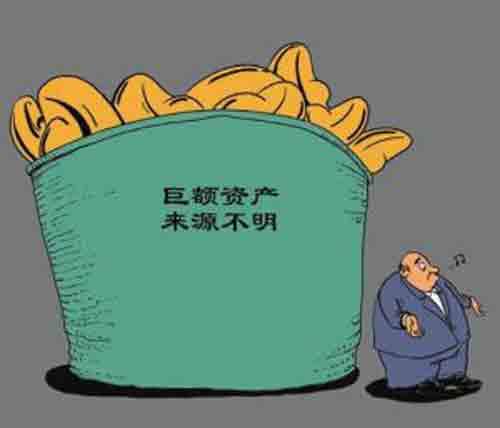 贪污贿赂罪