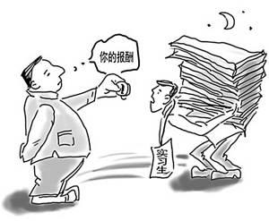 实习生基本劳动权益的保护