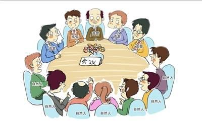 探讨股东会决议的程序设计