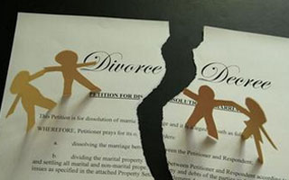 2018最新离婚协议书范文