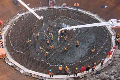 工程施工承包资质标准