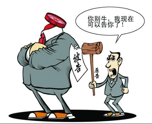 股东代表诉讼机制的确立