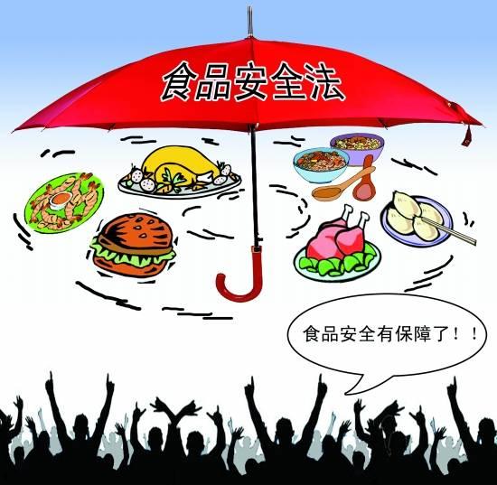 食品安全法实施条例分析
