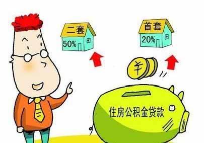 个人住房公积金贷款办理