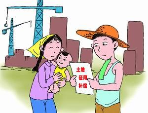 2016年滁州市农村征地补偿新政策,滁州市农村房屋拆迁赔偿标准