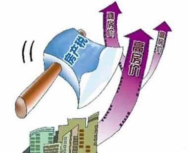城市房地产税的计算公式