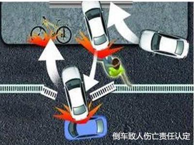 不服事故认定,倒车致人伤亡怎么办