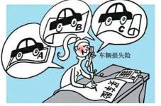 车辆损失险保险人的义务