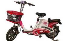 电单车将可上牌上路 广州有望解禁电单车