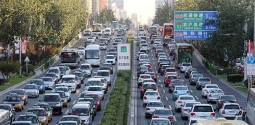 北京纯电动汽车不限行