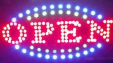 LED广告牌严重影响居民作息怎么处理