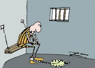 羁押多久后才会被判刑?