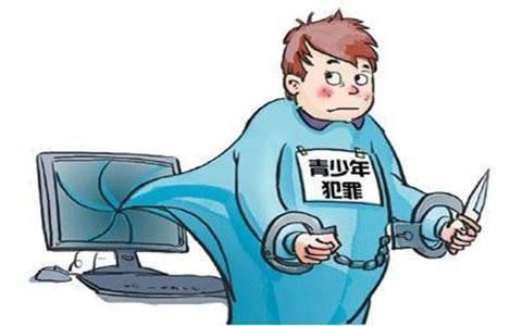 未成年人抢劫罪的定性及其量刑标准
