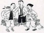 关于《中华人民共和国农村土地承包法》的解读