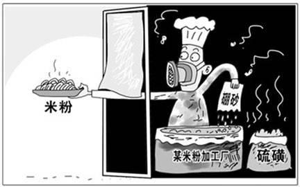 广州市举报食品违法行为新办法最高奖励增至30万元