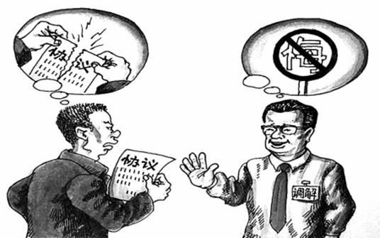 合同解除异议期条款的立法现状及争议
