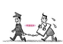 刑事案件审查起诉阶段律师的工作...