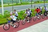 骑单车要遵守哪些规则?