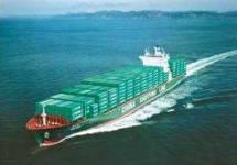 国际海上货物运输合同概述