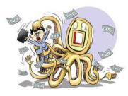 企业债务如何清理?