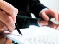 员工拒不签劳动合同怎么办?