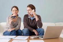 夫妻间借款要注意的问题