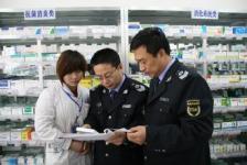 药品监督的依据相关法律问题