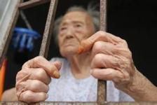 虐待、遗弃老年人应负的法律责任...