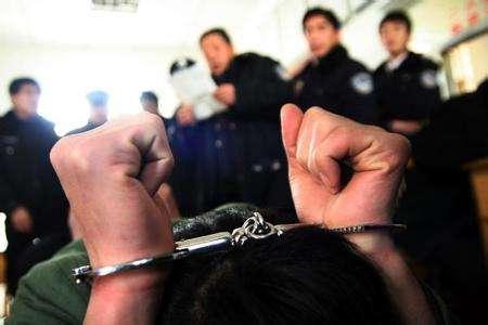 诈骗罪需要羁押多久?