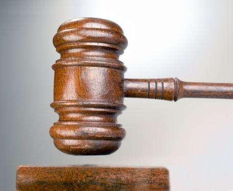 司法解释效力