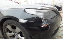 交通事故现场协议书