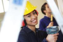 女職工勞動保護特別規定2017