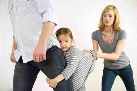 离婚孩子怎么办
