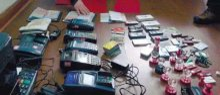 被电信诈骗的钱能追回来吗?