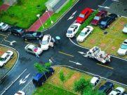 怎样的交通事故是互碰自赔?