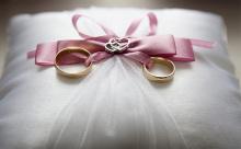 领结婚证需要带什么?