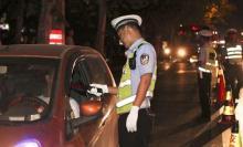 酒驾处罚标准