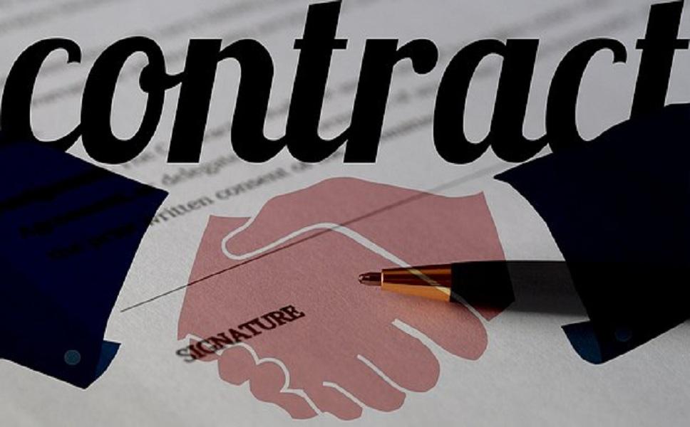 提前终止合同协议书范本