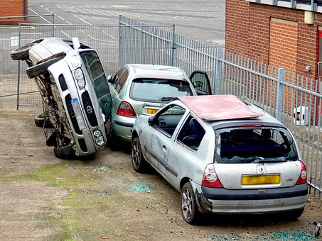 交通肇事罪的四大构成要件