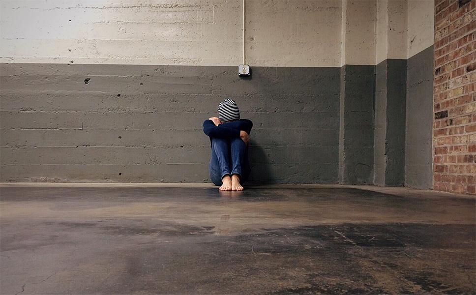 如何正确应对家庭暴力