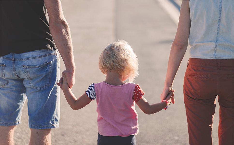 离婚后 子女抚养费给付的3大标准