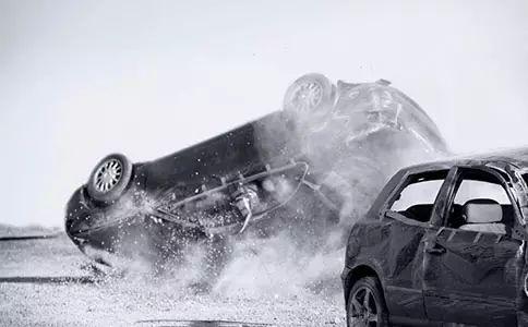 这4种车祸车主不承担民事赔偿责任