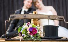 哪些人不能办理涉外结婚登记